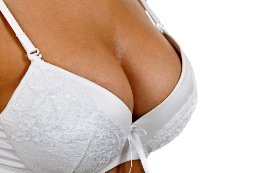 Фото женской груди в белье 15502 фотография